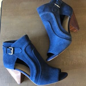 Vince Camuto Open Toe Heeled Shoes